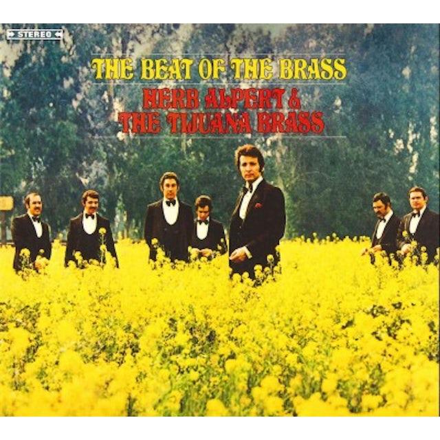 Herb Alpert & the Tijuana Bras