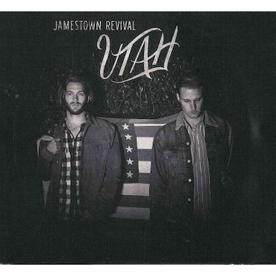 Jamestown Revival UTAH CD