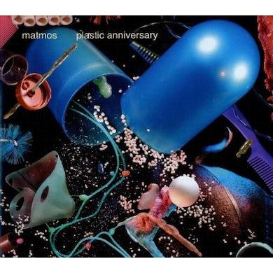 Matmos Plastic Anniversary CD