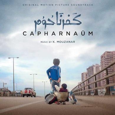 Capharnaum CD