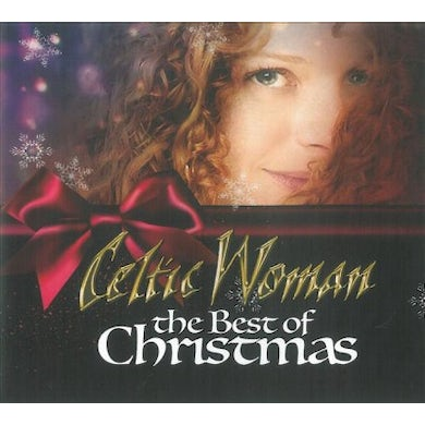 Celtic Woman The Best Of Christmas CD