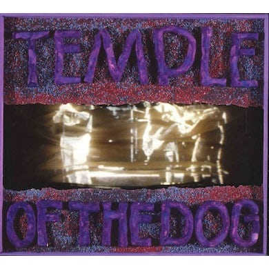 Temple Of The Dog (2 CD)(Deluxe Edition) CD