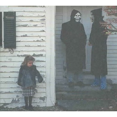 Brand New The Devil And God Are Raging Inside Me CD