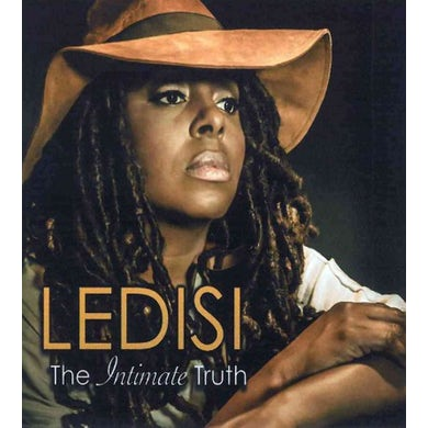The Intimate Truth CD