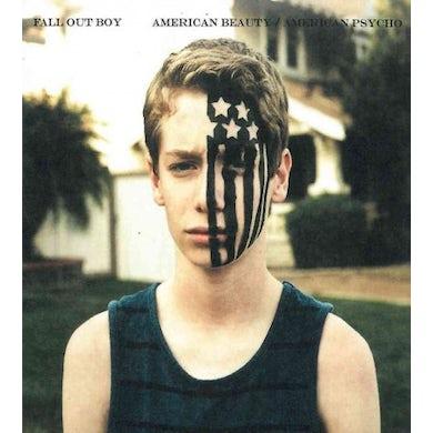 Fall Out Boy American Beauty/American Psycho CD