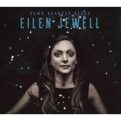 Eilen Jewell Down Hearted Blues CD