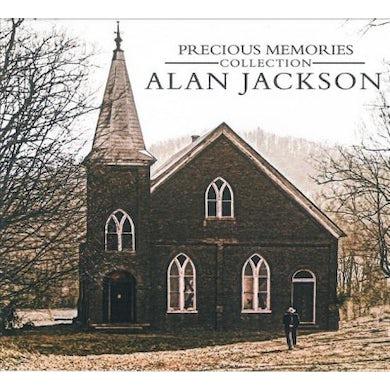 Precious Memories Collection (2 CD) CD