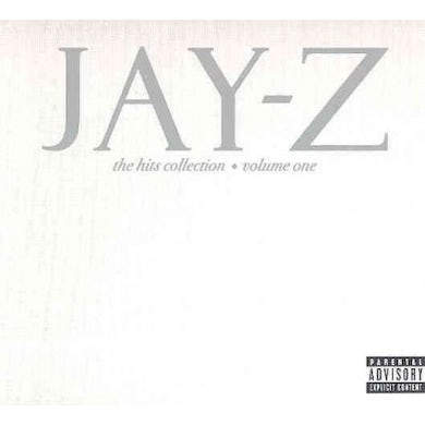 Jay Z The Hits Collection Volume One CD