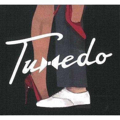 Tuxedo [Digipak] CD
