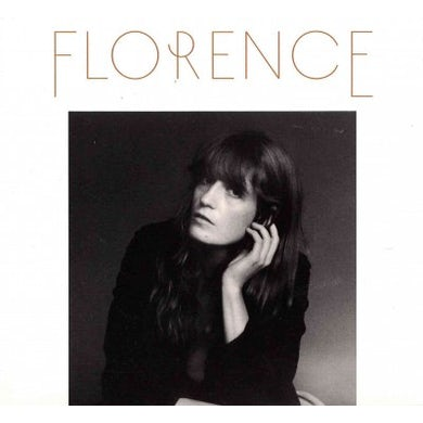 Florence and The Machine How Big, How Blue, How Beautiful (Deluxe Edition) CD