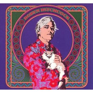 Robyn Hitchcock CD