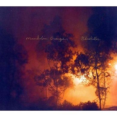 Mandolin Orange Blindfaller [Digipak] * CD
