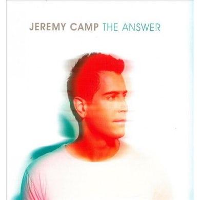 Jeremy Camp The Answer CD