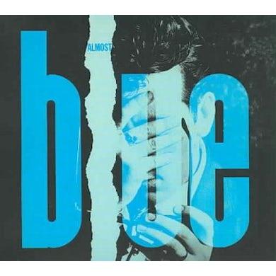 Elvis Costello Almost Blue CD