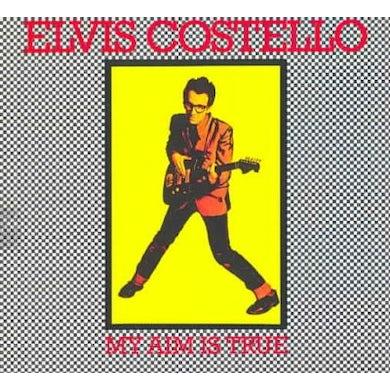 Elvis Costello My Aim Is True CD