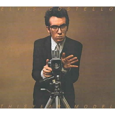 Elvis Costello This Year's Model CD