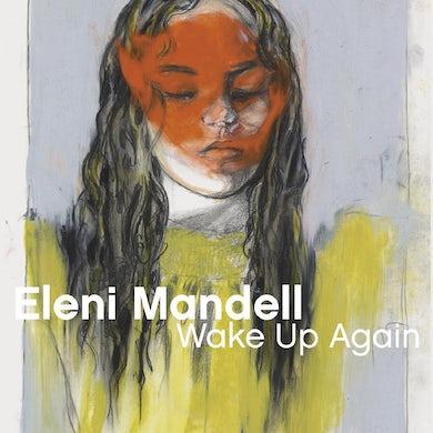 Eleni Mandell Wake Up Again CD