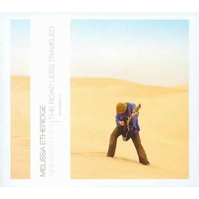 Melissa Etheridge Greatest Hits - The Road Less Traveled CD