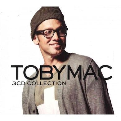 tobyMac 3CD Collection (3 CD) CD