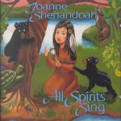 All Spirits Sing CD