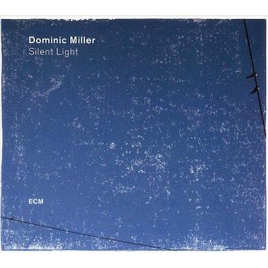 Dominic Miller Silent Light CD