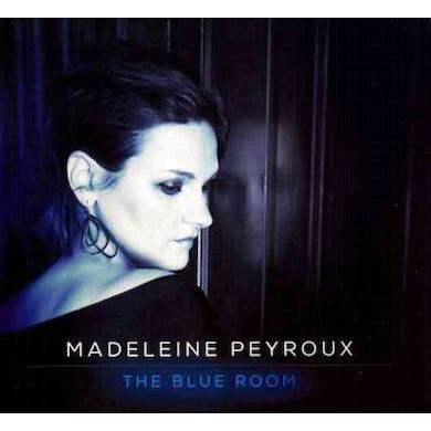 Madeleine Peyroux The Blue Room CD