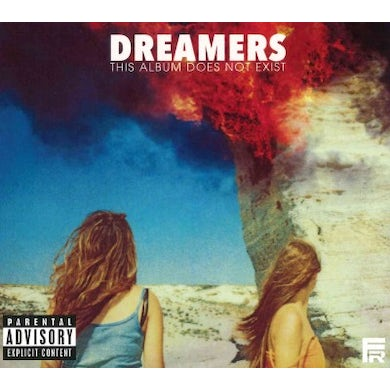 Dreamers This Album Does Not Exist CD