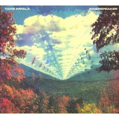 Tame Impala InnerSpeaker CD