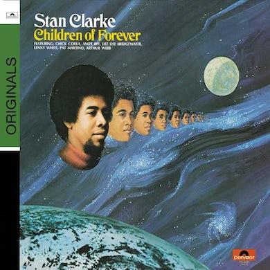 Stanley Clarke Children Of Forever CD