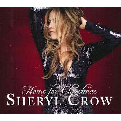 Sheryl Crow Home For Christmas CD