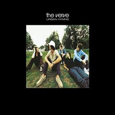 The Verve Urban Hymns (5 CD/DVD)(Super Deluxe Edition) CD