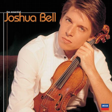 The Essential Joshua Bell CD