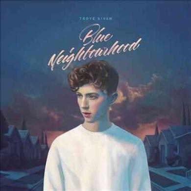 Troye Sivan Blue Neighbourhood (Deluxe Edition) CD