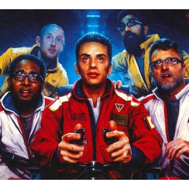 Logic The Incredible True Story (Deluxe Edition)(Edited) CD