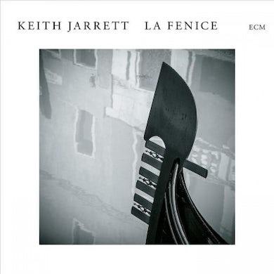 Keith Jarrett LA FENICE (2 CD) CD