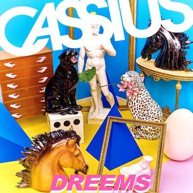 Dreems CD