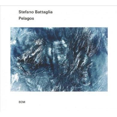 Pelagos (2 CD) CD