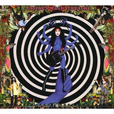 Purson Desire's Magic Theatre (Deluxe Edition) CD