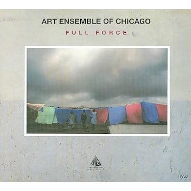 Art Ensemble Of Chicago Full Force CD