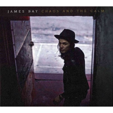James Bay Chaos And The Calm (Deluxe Edition) CD