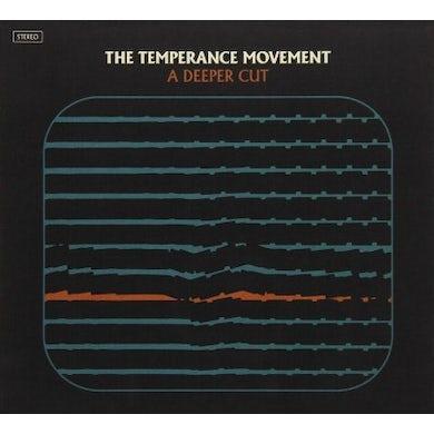 The Temperance Movement A Deeper Cut CD