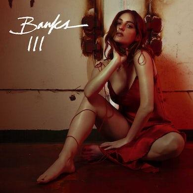 Banks III CD