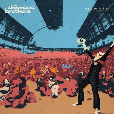 The Chemical Brothers Surrender (3 CD/DVD) CD