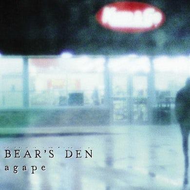 Bear's Den Agape CD