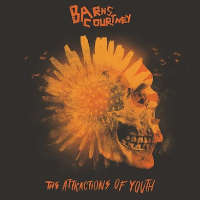 Barns Courtney The Attractions Of Youth CD