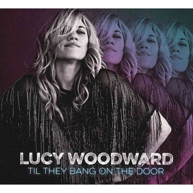 Til They Bang On The Door CD