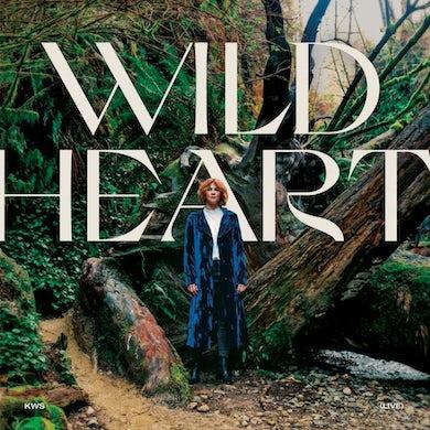 Kim Walker-Smith Wild Heart CD