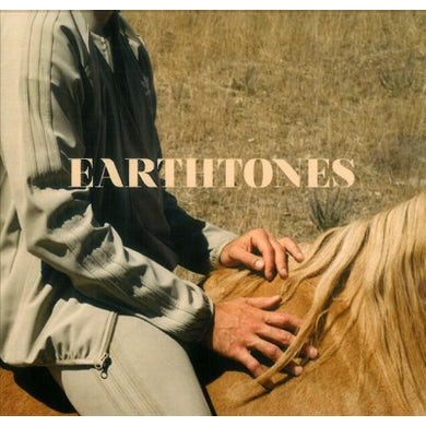 Bahamas Earthtones CD