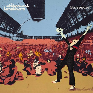 The Chemical Brothers Surrender (2 CD) CD