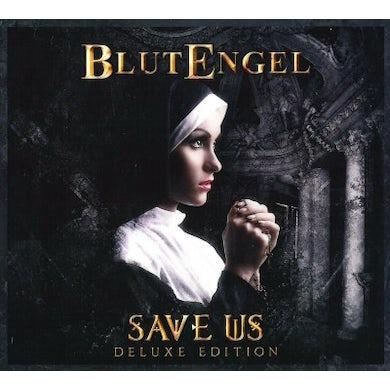 Save Us (2 CD) CD